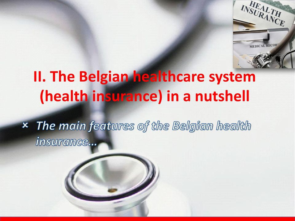 system (health
