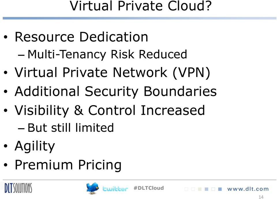 Virtual Private Network (VPN) Additional Security