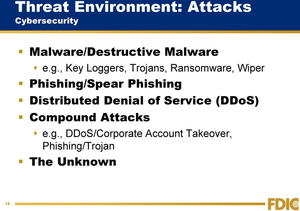 Phishing Distributed Denial of Service (DDoS) Compound Attacks