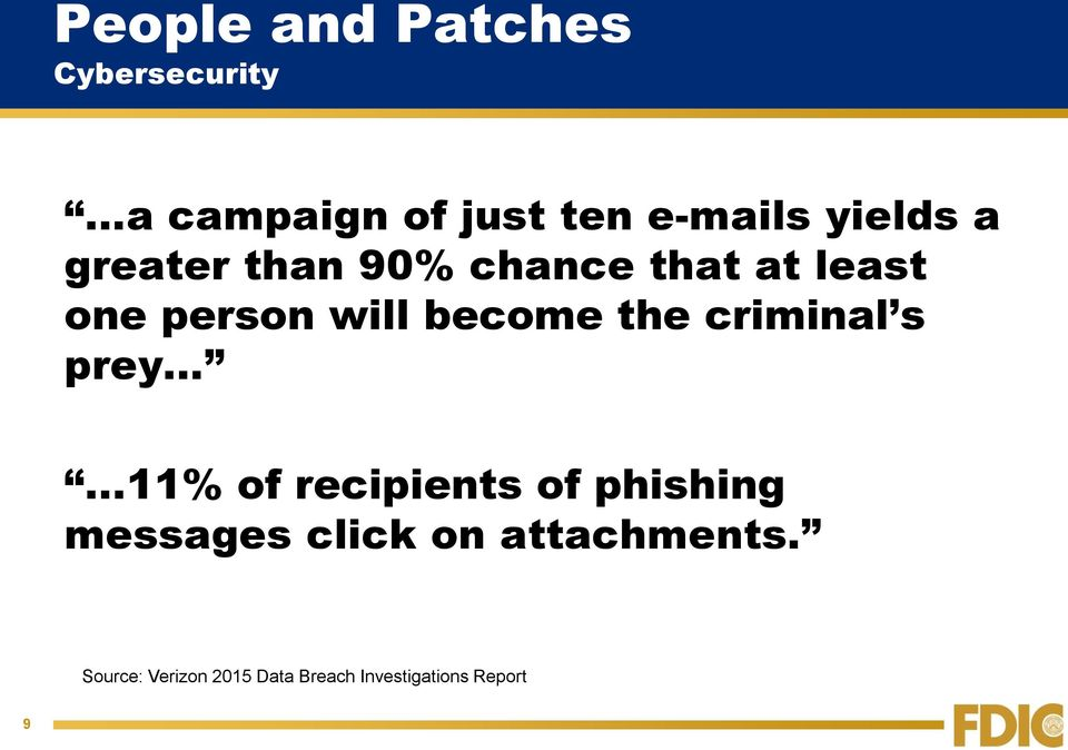 criminal s prey 11% of recipients of phishing messages click on