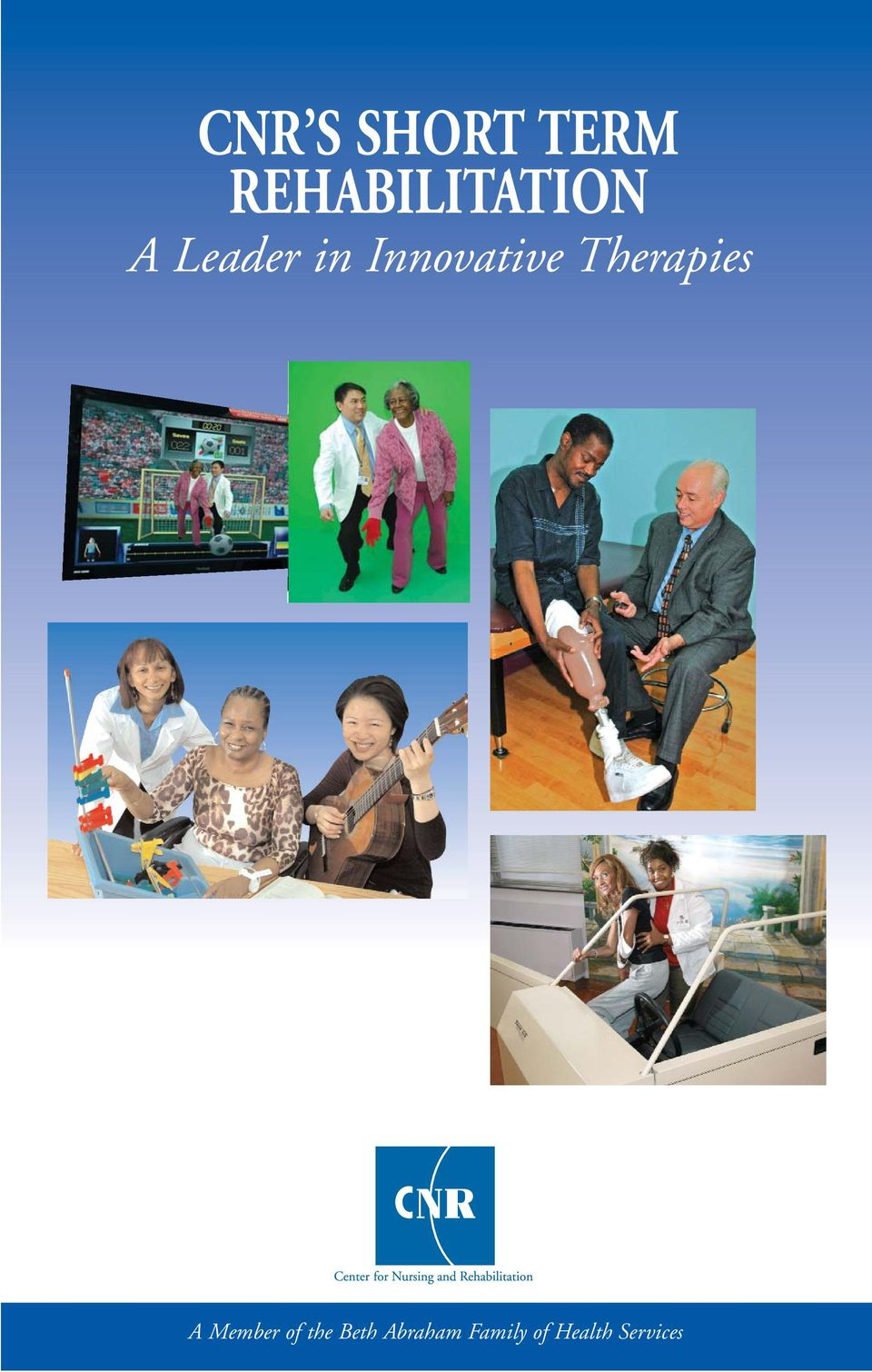 Innovative Therapies A Member