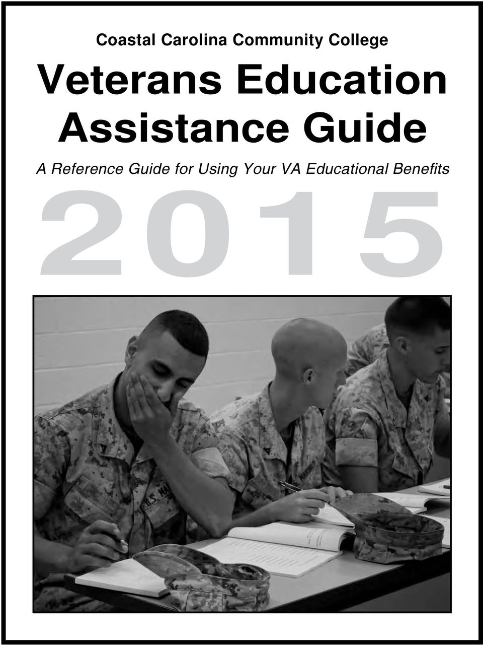 Assistance Guide A Reference