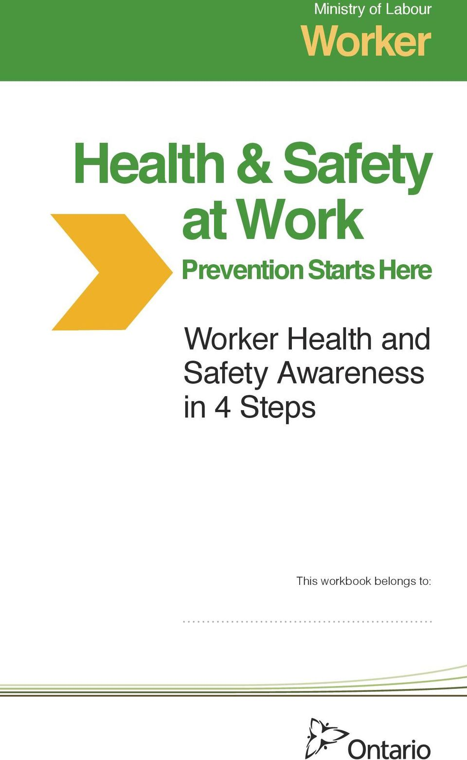 Here Worker Health and Safety