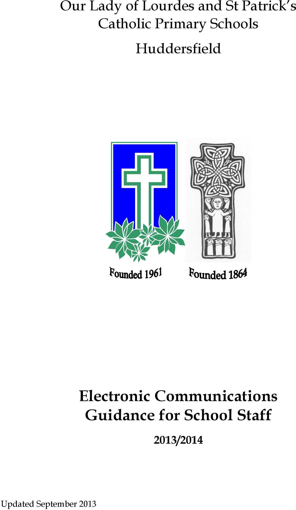 Electronic Communications Guidance for