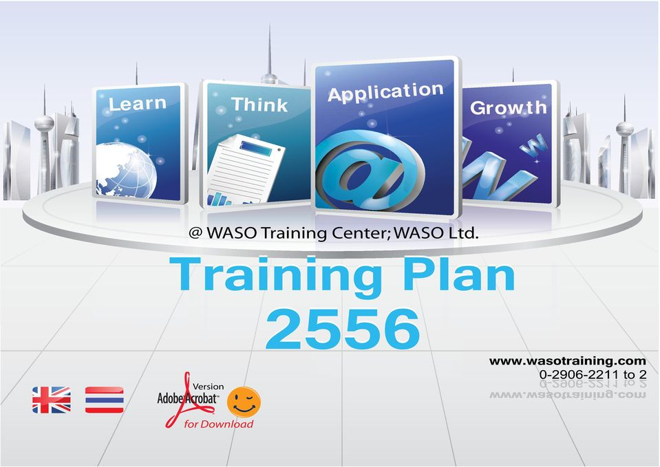 WASO Training Center;
