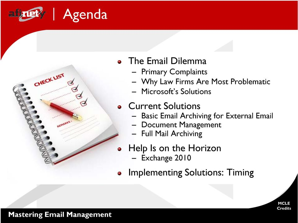 Archiving for External Email Document Management Full Mail