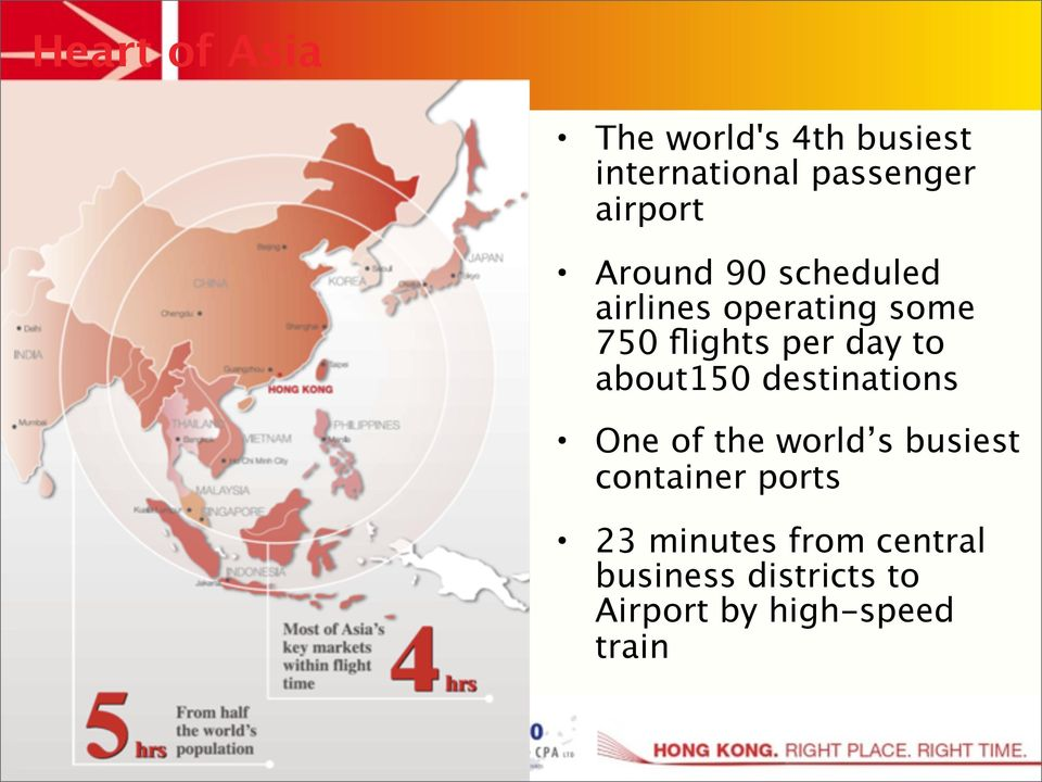 day to about150 destinations One of the world s busiest container