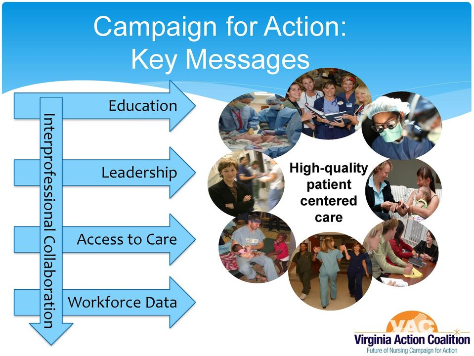 Education Leadership Access to Care