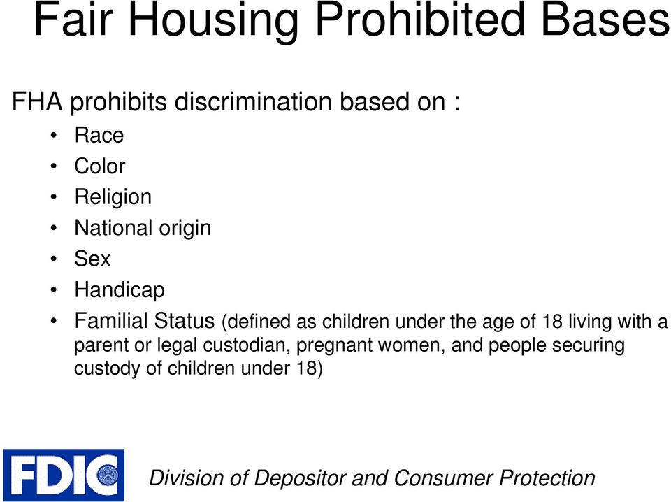 (defined as children under the age of 18 living with a parent or legal