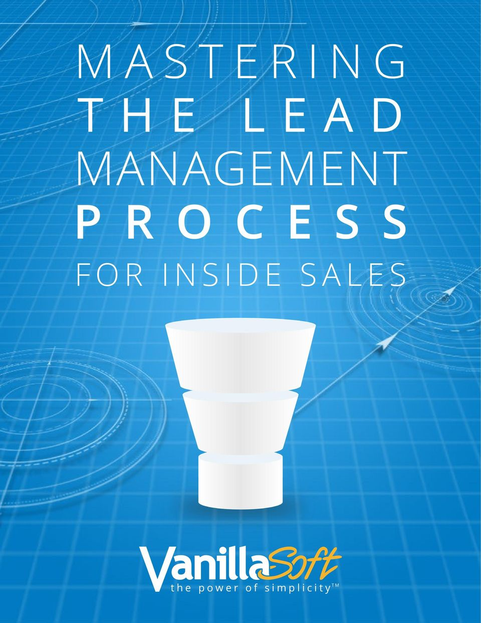 FOR INSIDE SALES the