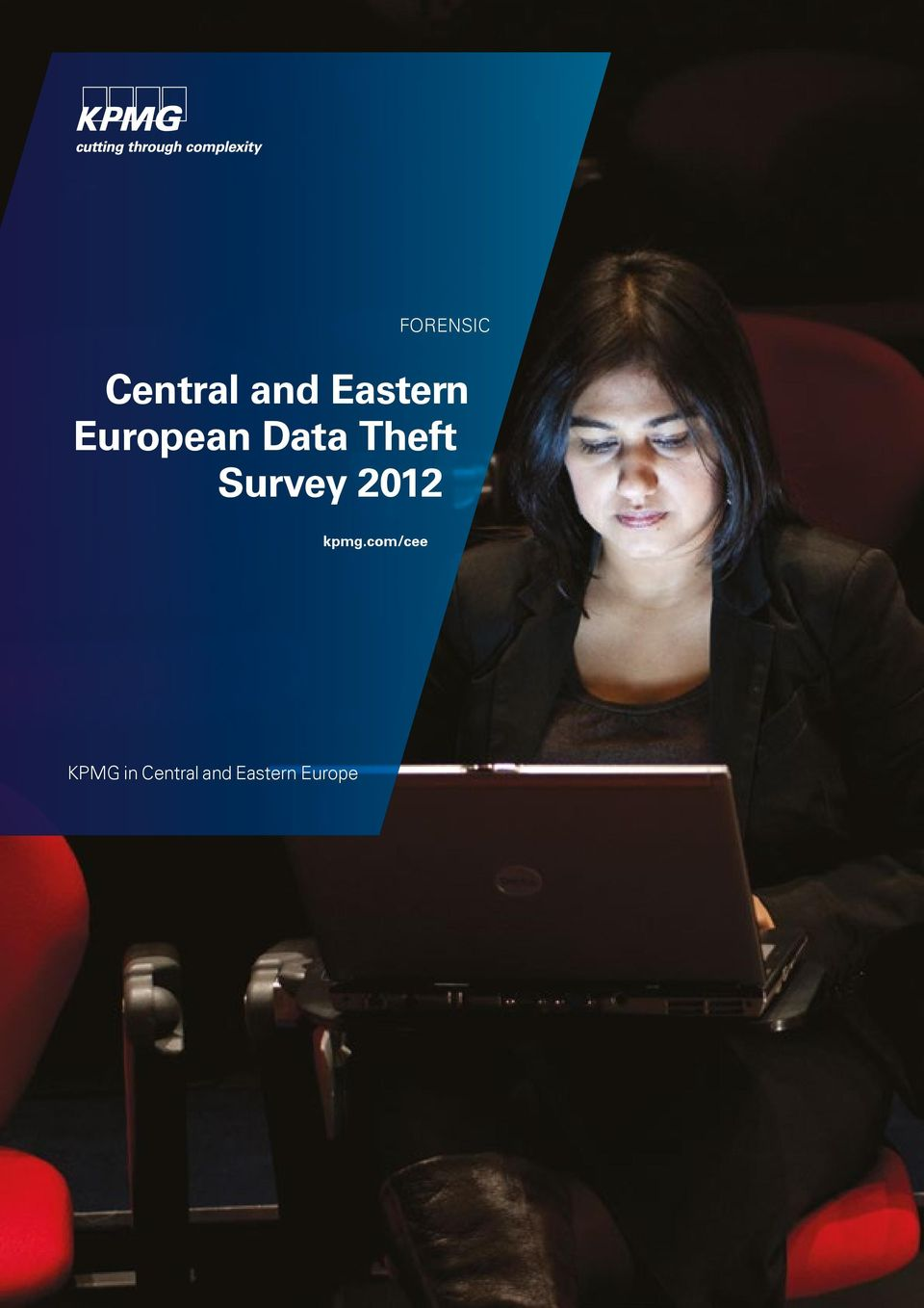 Theft Survey 2012 kpmg.