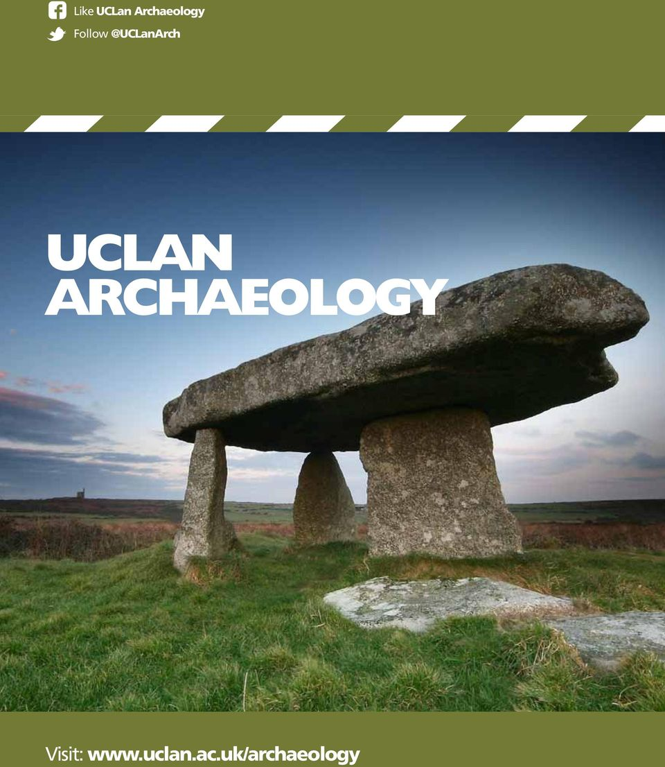 ARCHAEOLOGY Visit:
