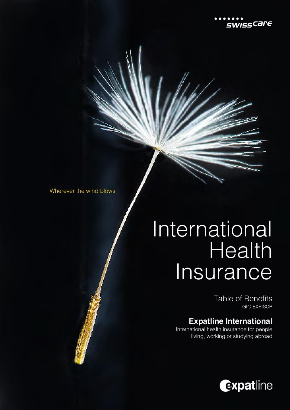 Expatline International International health