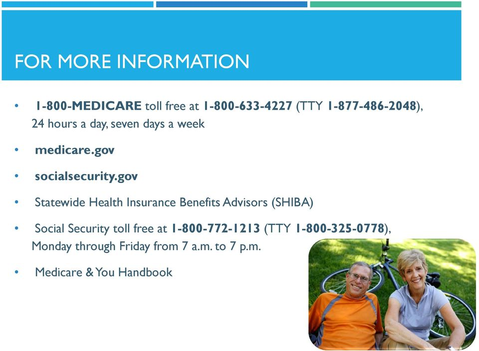 gov Statewide Health Insurance Benefits Advisors (SHIBA) Social Security toll free