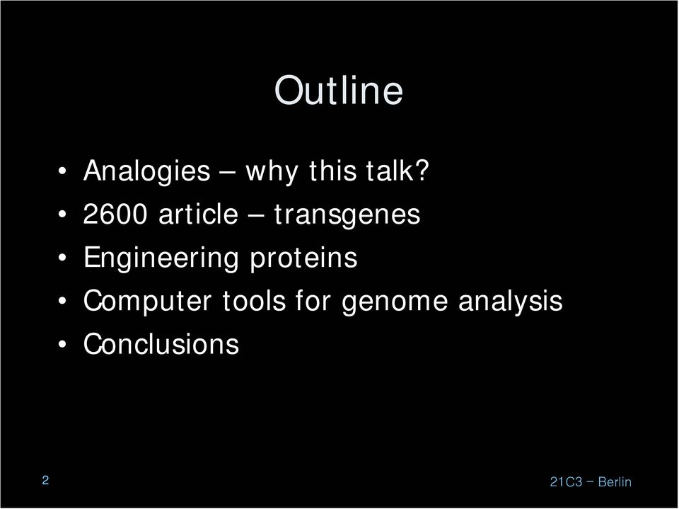 Engineering proteins Computer
