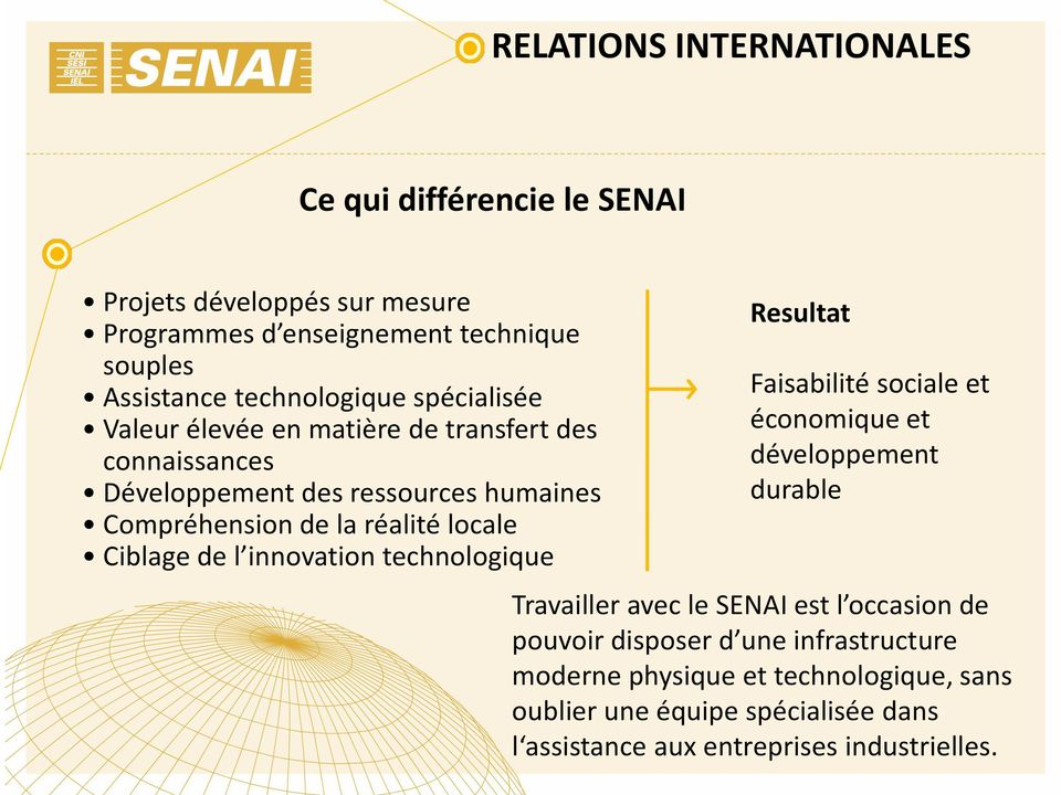 spécialisée Addition, Faisabilité sociale et it provides Valeur executive élevée en training matière in de International transfert des économique et Business connaissances Strategy and Economic