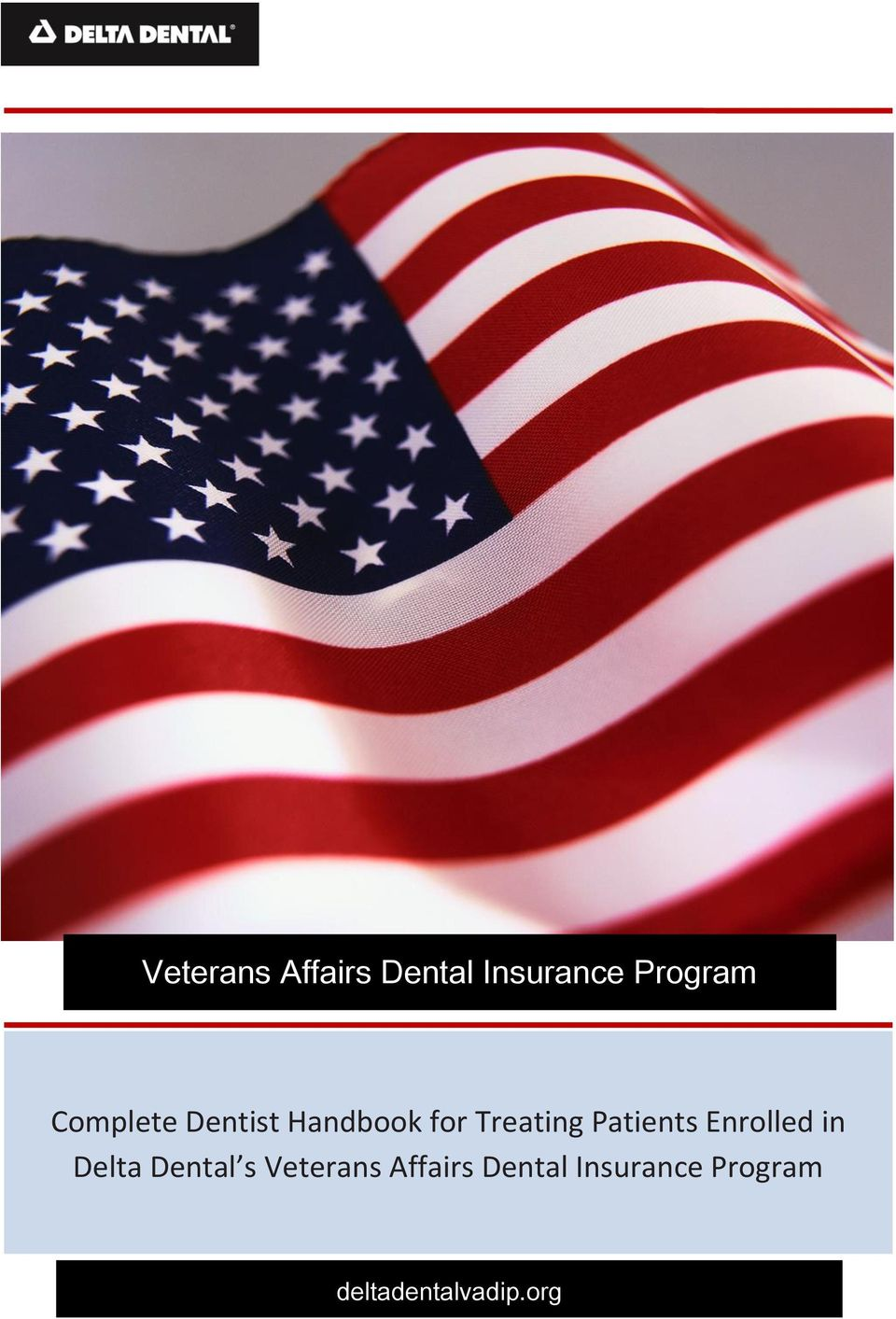 Patients Enrolled in Delta Dental s