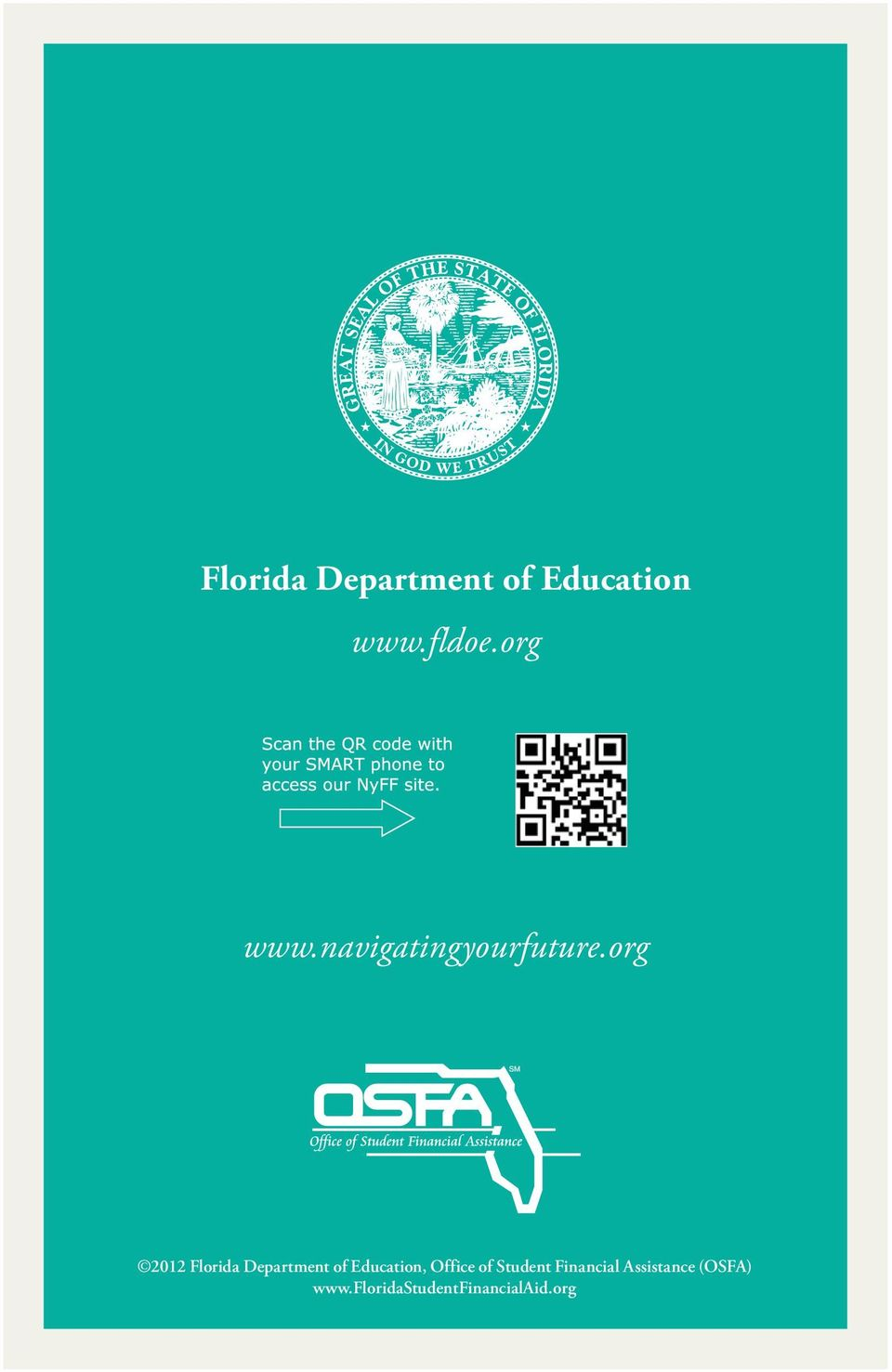 org 2012 Florida Department of Education, Office
