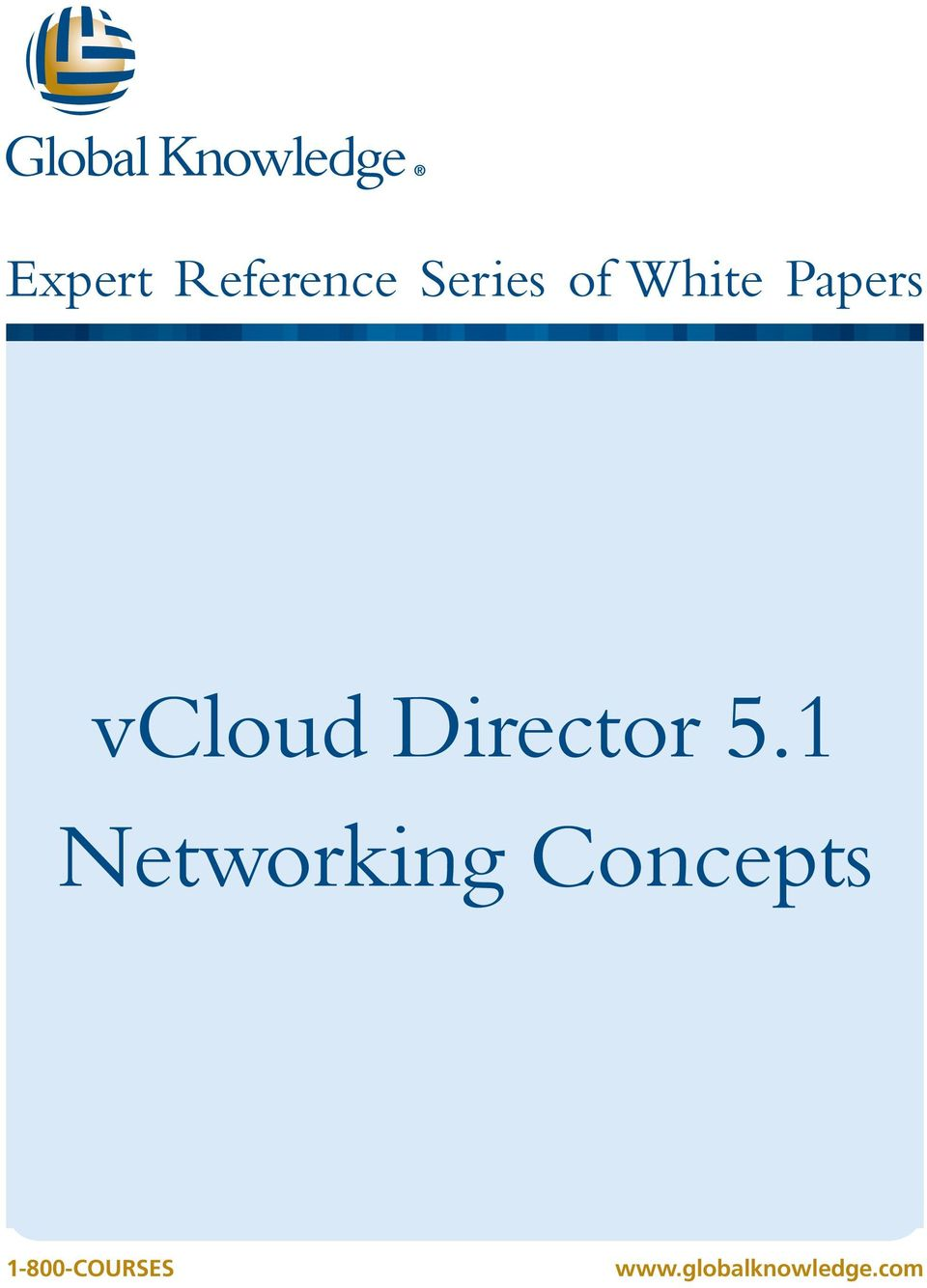 5.1 Networking Concepts