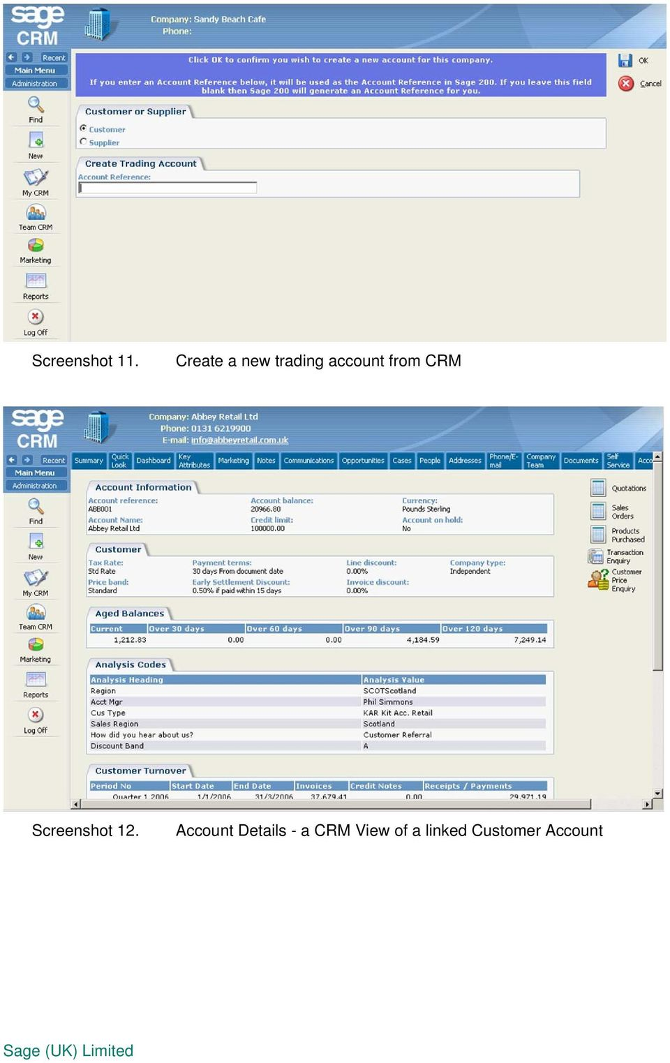from CRM Screenshot 12.