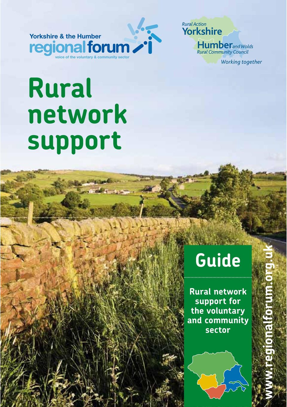 Rural network support Guide Rural network