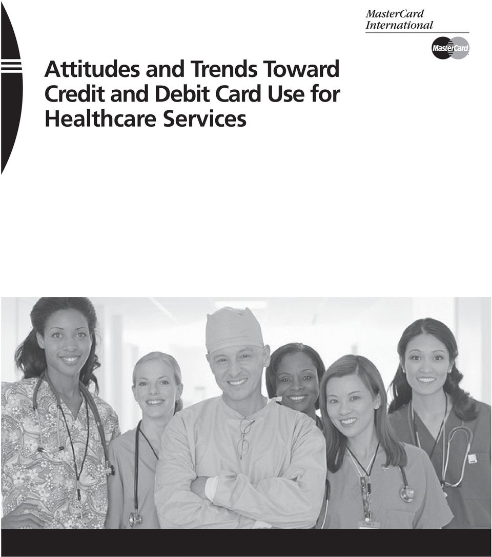Healthcare Services 2004
