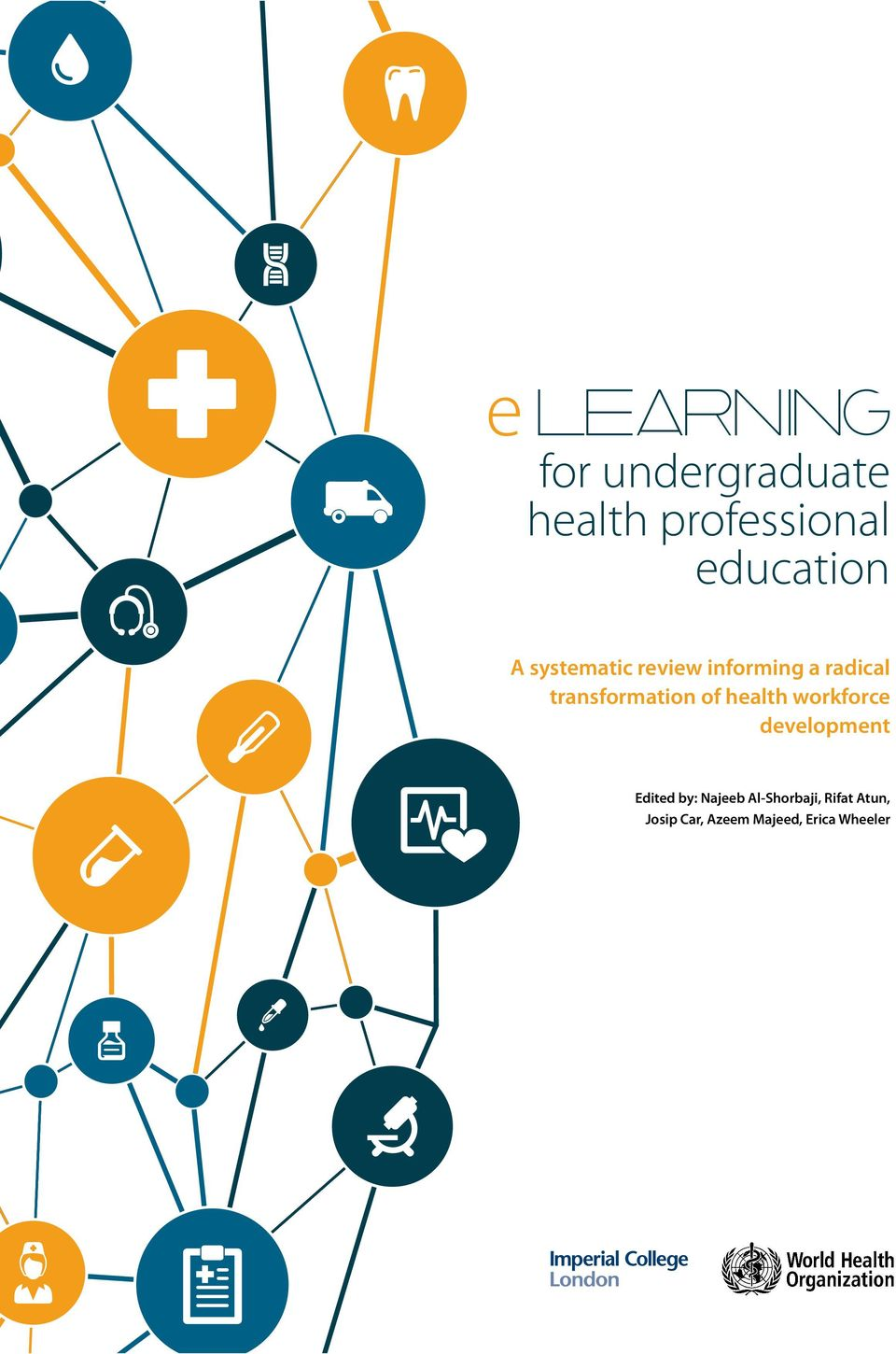 transformation of health workforce development Edited by: