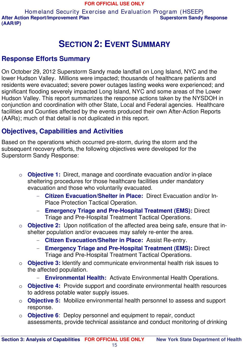 New York State Department Of Health Pdf