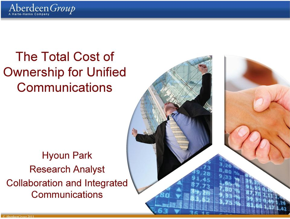 Research Analyst Collaboration and