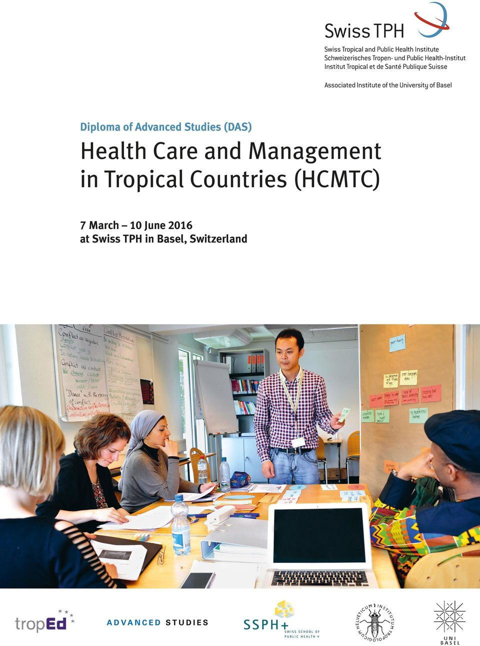 Tropical Countries (HCMTC) 7 March