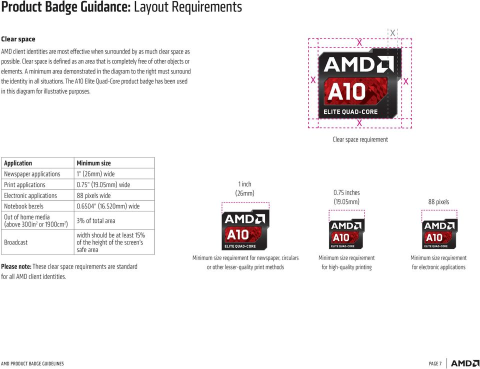 The A10 Elite Quad-Core product badge has been used in this diagram for illustrative purposes.