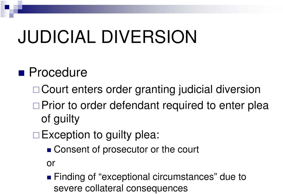 Exception to guilty plea: Consent of prosecutor or the court or