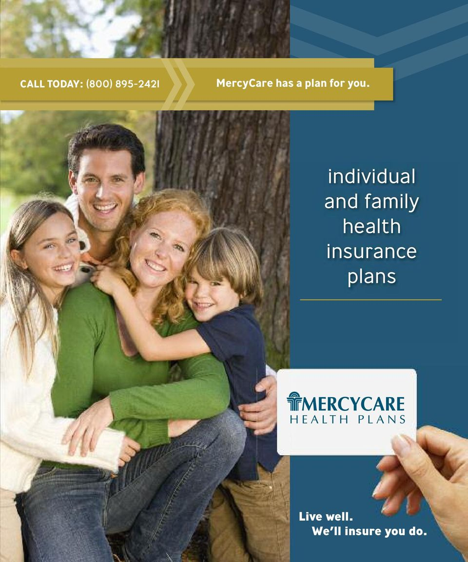 individual and family health