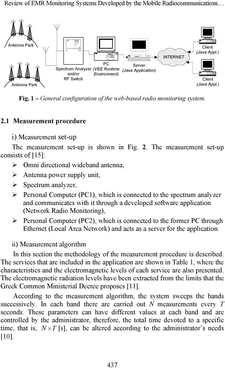 1 Measurement procedure i) Measurement set-up The measurement set-up is shown in Fig. 2.
