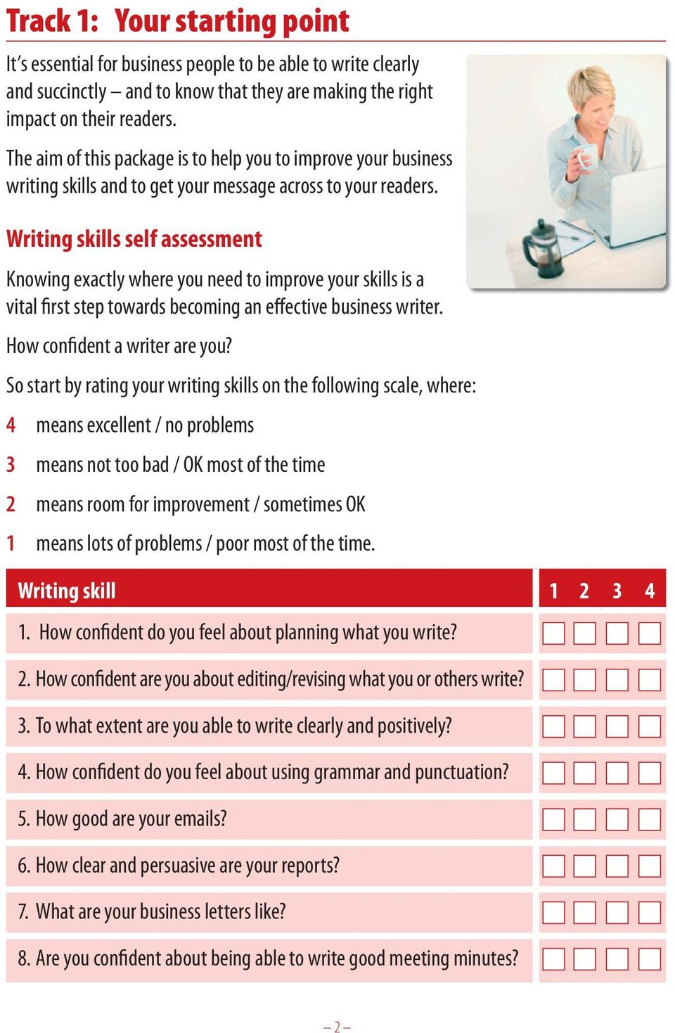 Effective Business Writing for Success - PDF