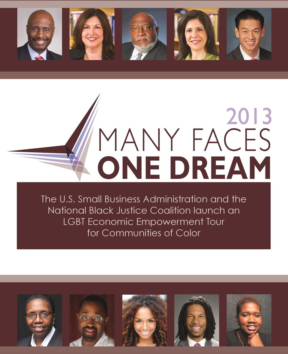 the National Black Justice Coalition