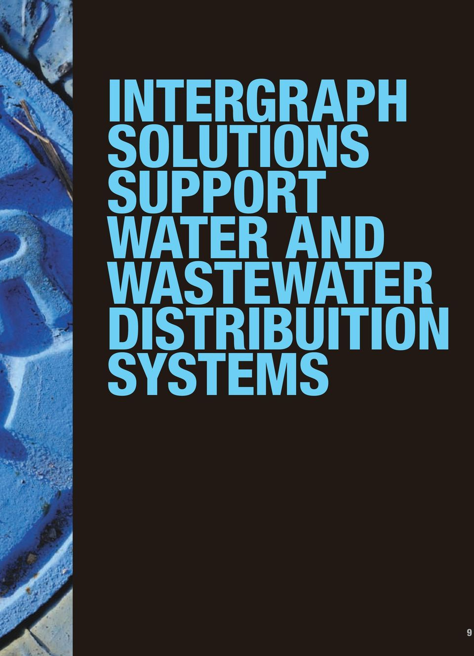 SUPPORT 2 WATER AND