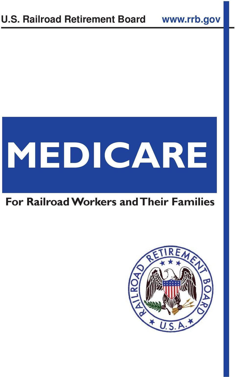 rrb.gov MEDICARE For