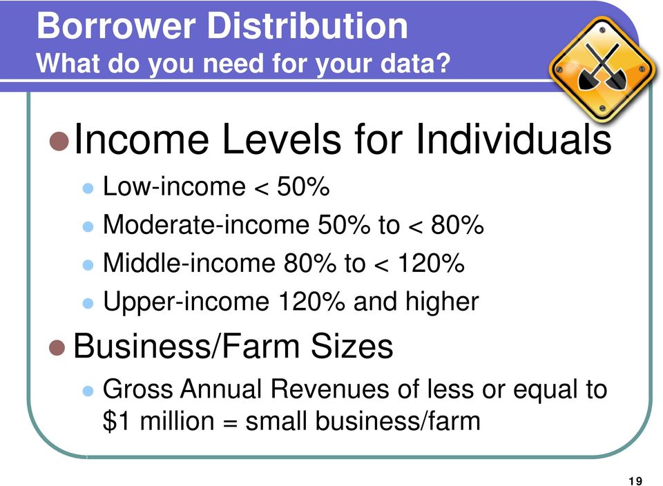 < 80% Middle-income 80% to < 120% Upper-income 120% and higher