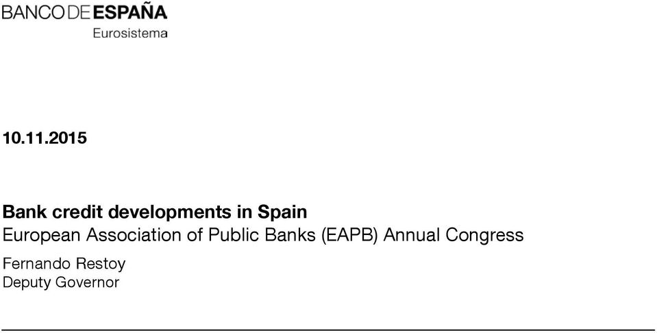 Spain European Association of
