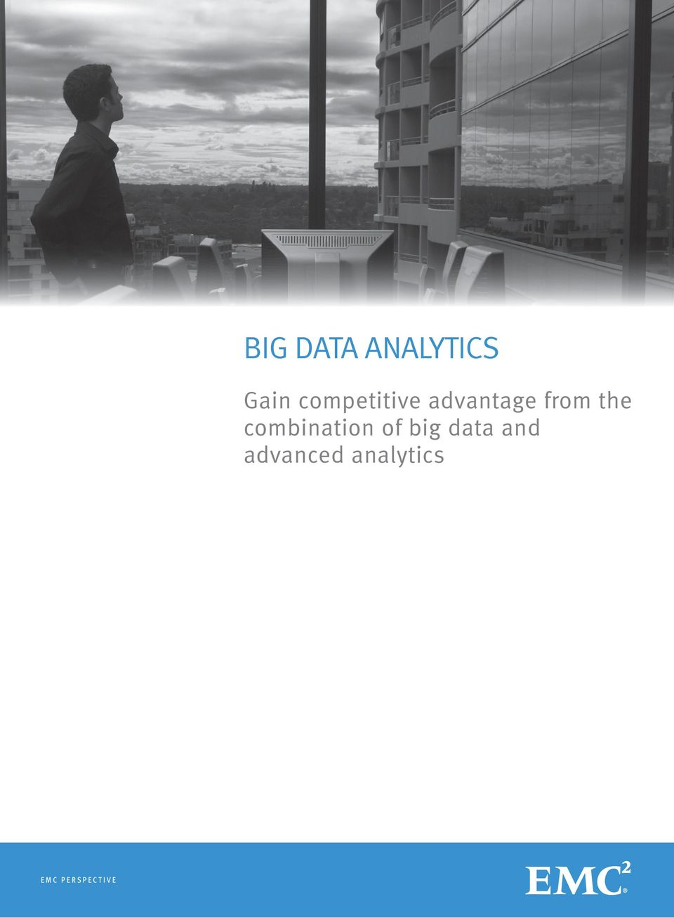 combination of big data and