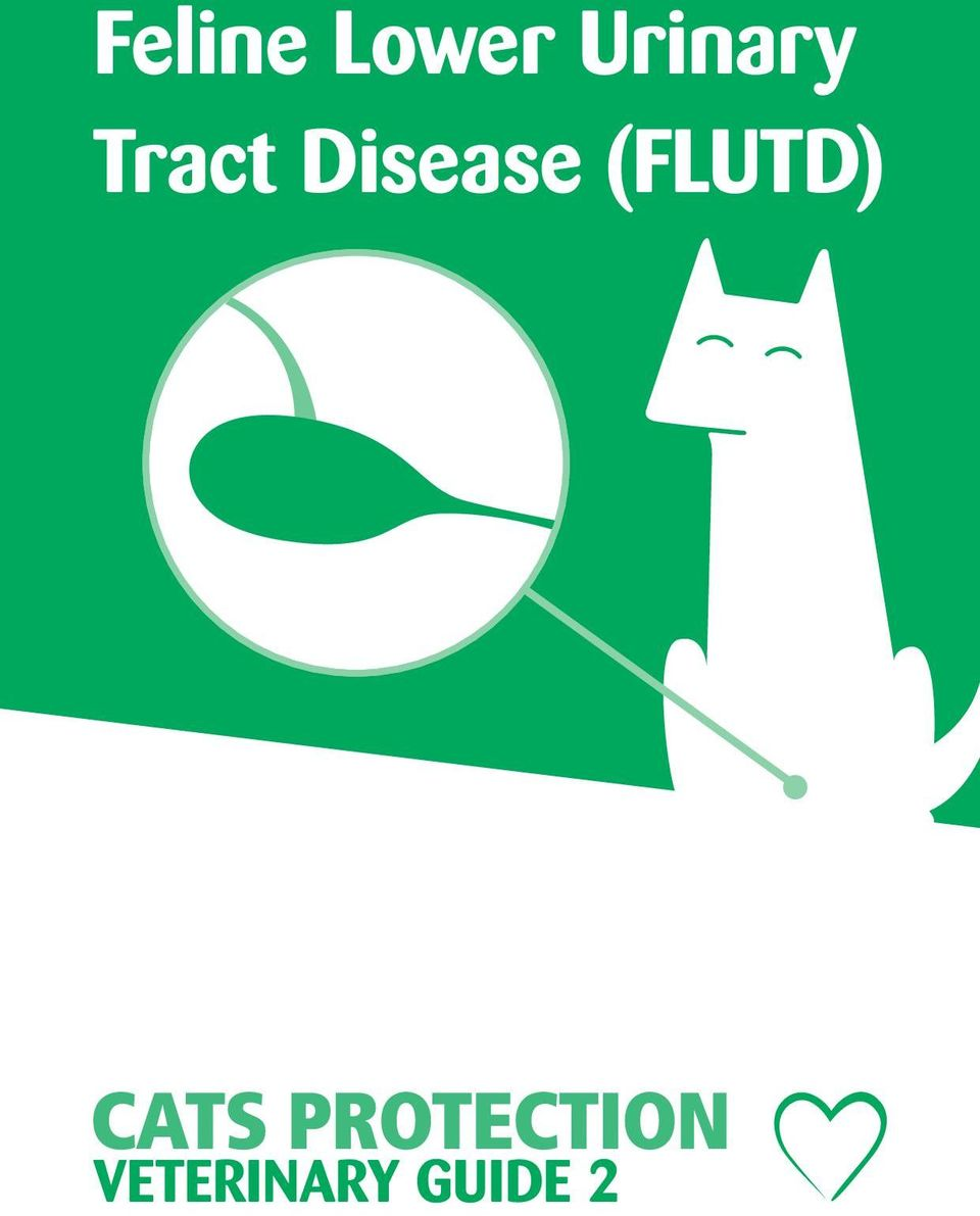 Disease (FLUTD)