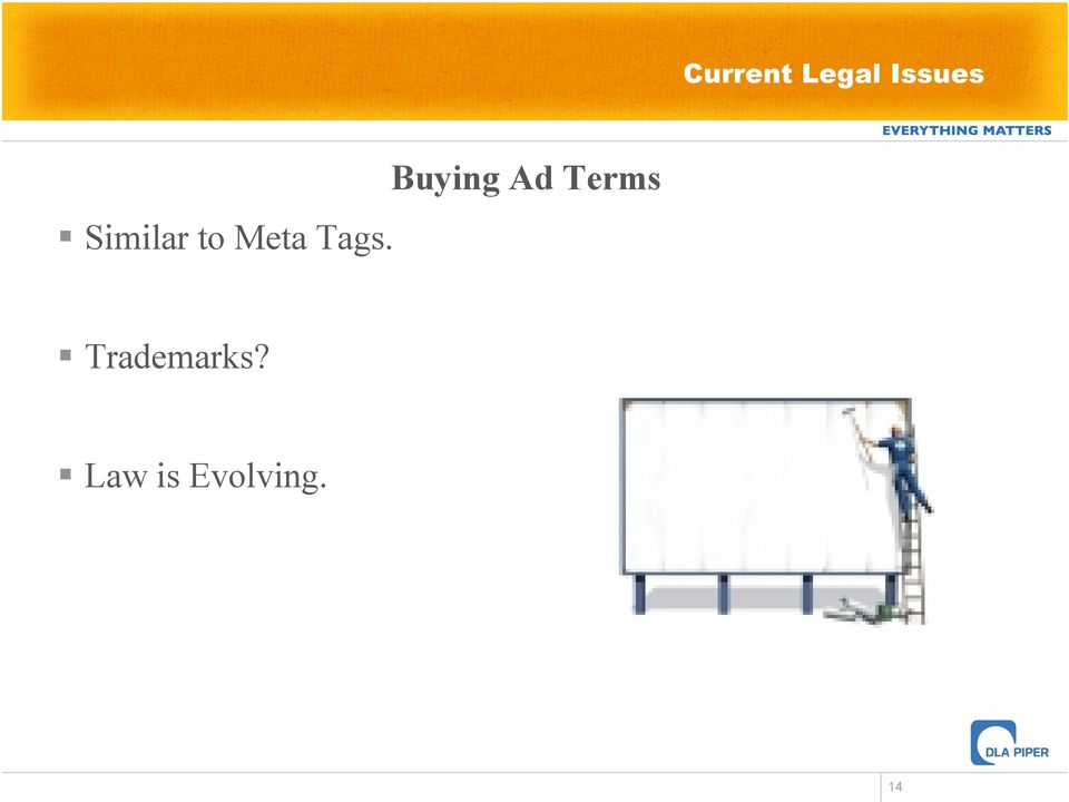 Buying Ad Terms