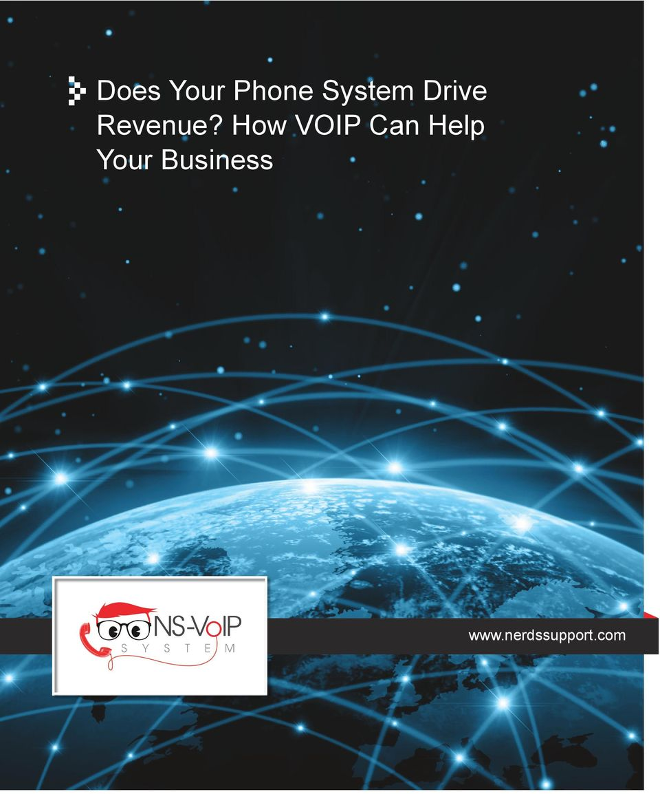 How VOIP Can Help Your