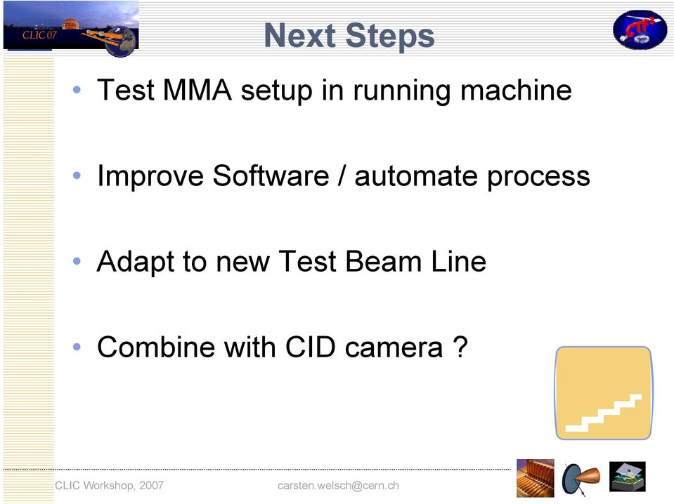 / automate process Adapt to new