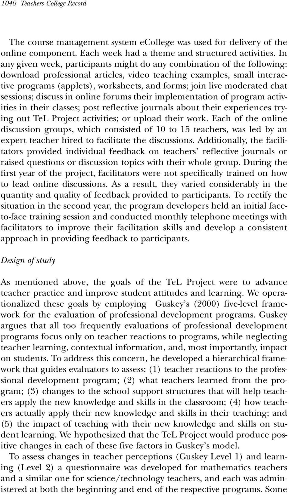 perception of teachers towards implementation of deped k 12 program I teachers in particular have to contend with modules that are either found k to 12 learning areas mother attitude towards it that this present study is.