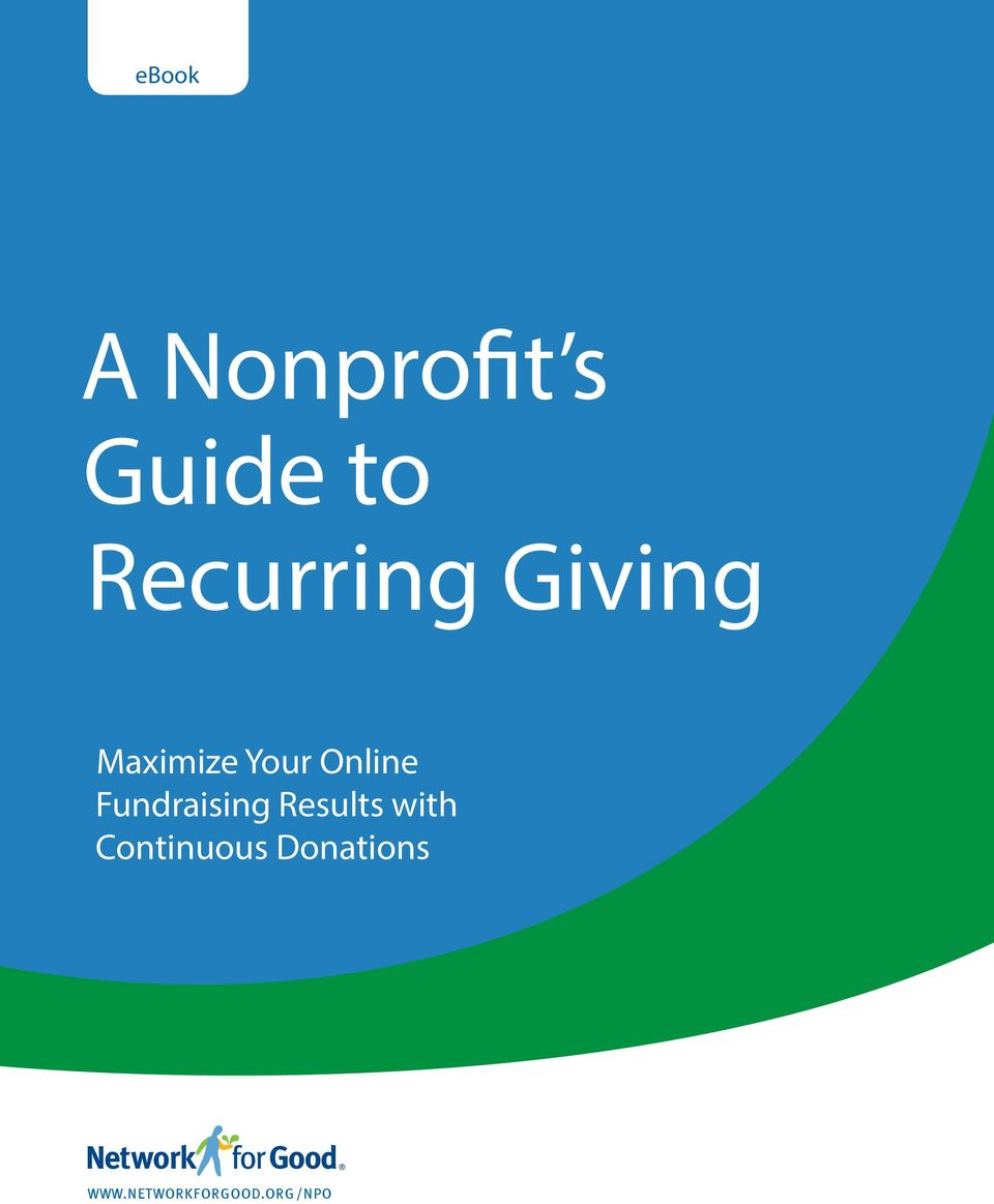 Online Fundraising Results with