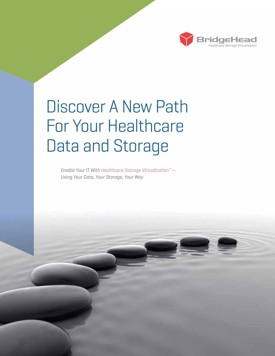 Your IT With Healthcare Storage