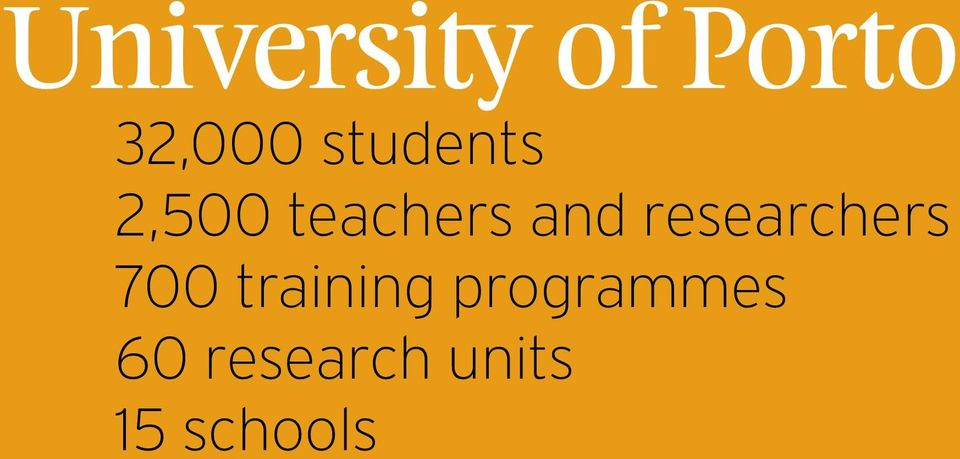 researchers 700 training