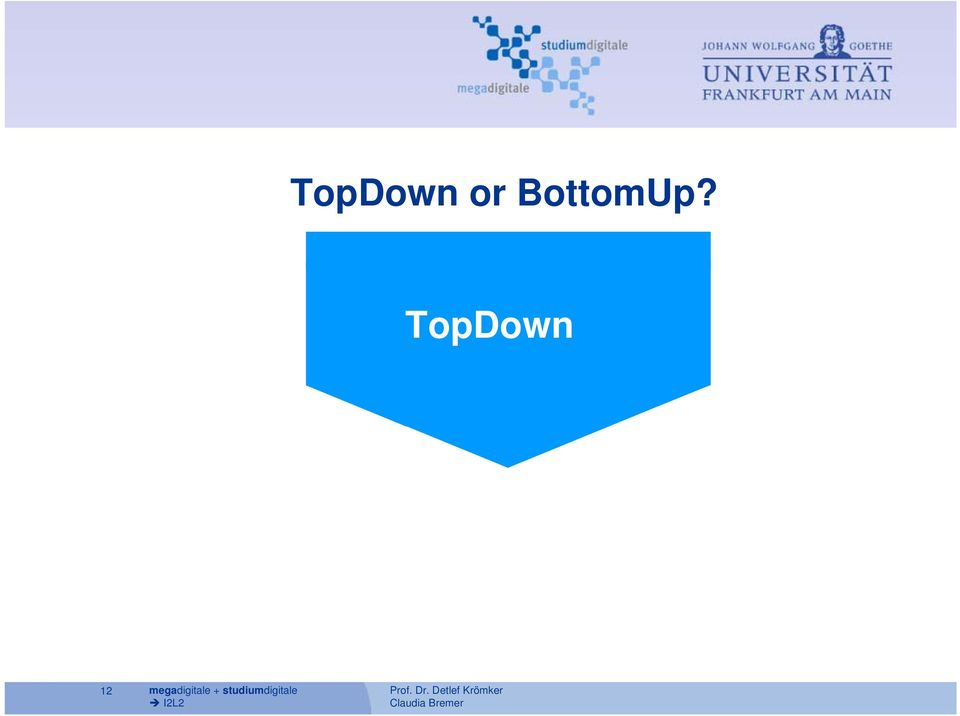 TopDown 12